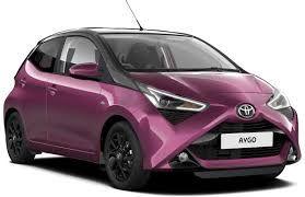 Toyota Aygo 2018 Price In Pakistan Toyota Aygo Toyota City Car