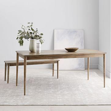 16+ Modern farmhouse table west elm ideas in 2021