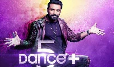 Dance 5 2019 Hindi Episode 2 Download In Hd Dance Hd Movies