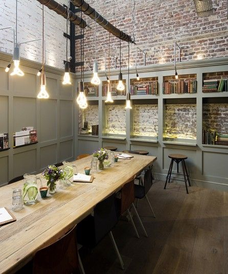le bistrot pierre torquay multiple restaurant gillespie yunnie architects holly keeling interiors restaurantdesign pinterest architects - Breakfast House Restaurant Wall Designs