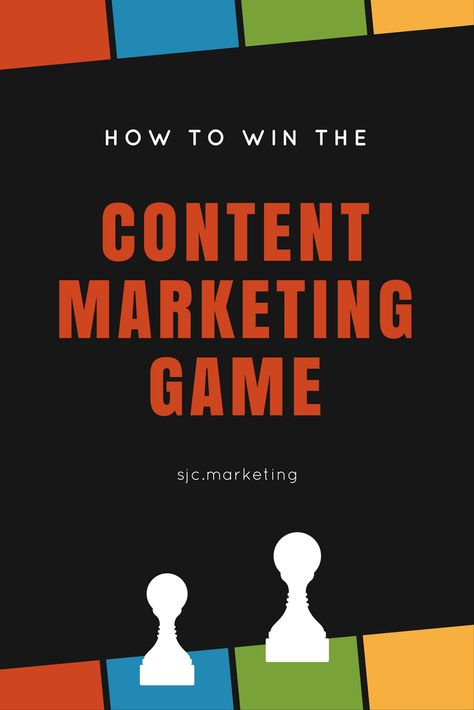 Stats That Highlight the Importance of Content Marketing for Your Business | SJC Marketing