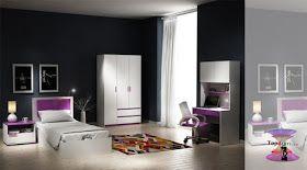 غرف نوم أطفال مودرن 2020 2021 واحدث التصاميم لغرف ألأطفال بأفكار جديدة ومميزة Furniture Home Decor