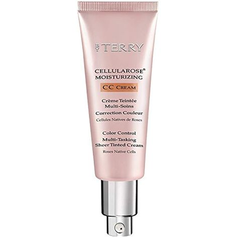 By Terry Cellularose Moisturizing Cc Cream No 3 Beige 1 41 Ounce To View Further For This Item Visit Cc Cream Moisturizer Cream Color Correcting Cream