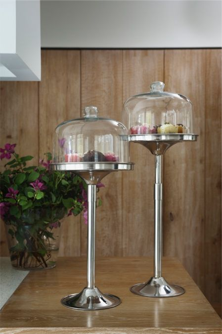 Grand Central Cake Stand