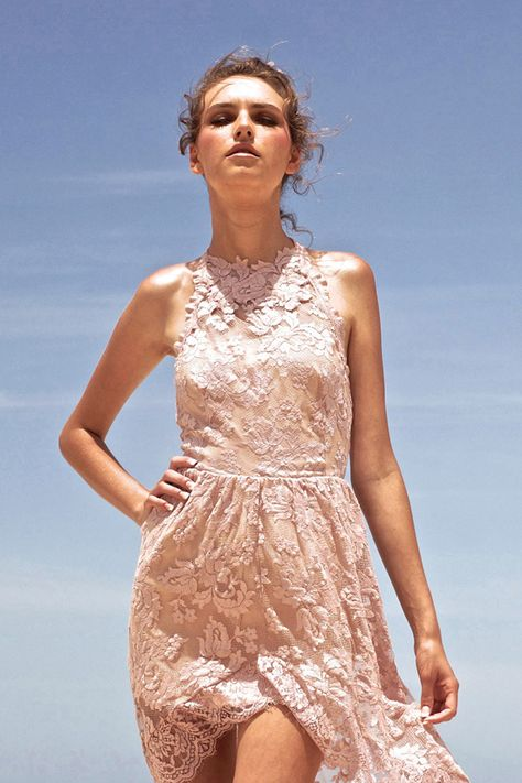 """For The Love Of Grace """"Driftwood"""" Bridesmaid Gown Collection"""