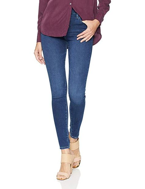 380038997a0 Levi s Women s 720 High Rise Super Skinny Jeans at Amazon Women s Jeans  store