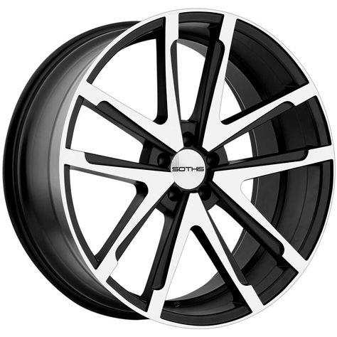 Bmw E39 Wheel