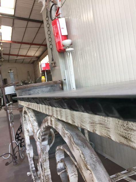 Tavolo Vetro Ferro Battuto.Carpenteria Lattoneria Opere In Metallo Rimozione Amianto