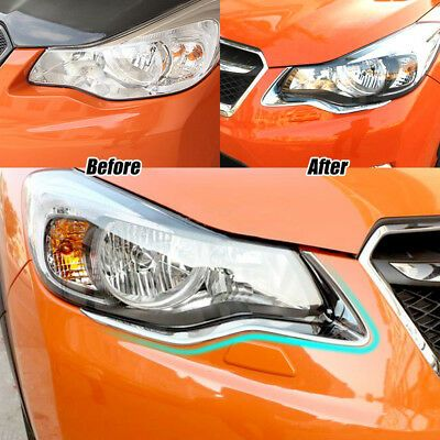 For Subaru Xv Crosstrek 2013 2015 Not Fit For Crosstrek 2016 2017 Facelift Model For Subaru Xv 2012 2015 Digital Photos Wi In 2020 Subaru Subaru Crosstrek Car