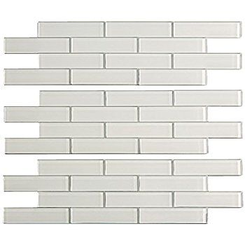 Amazon Com Art3d Kitchen Backsplash Tiles Peel And Stick Wall Stickers 12 X12 10 Sheets Home Im Peel N Stick Backsplash Backsplash Glass Tile Backsplash