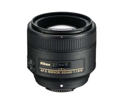 Don T Forget This Nikon Lens F 1