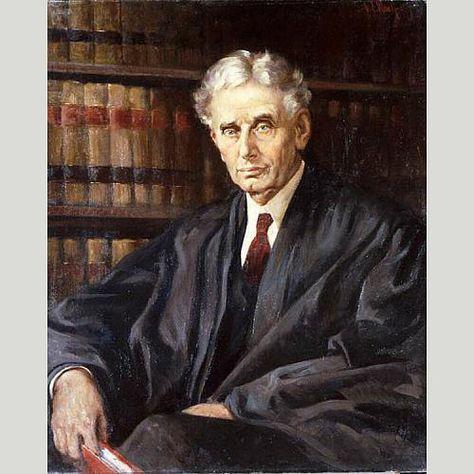 1916 US SUPREME COURT JUSTICES
