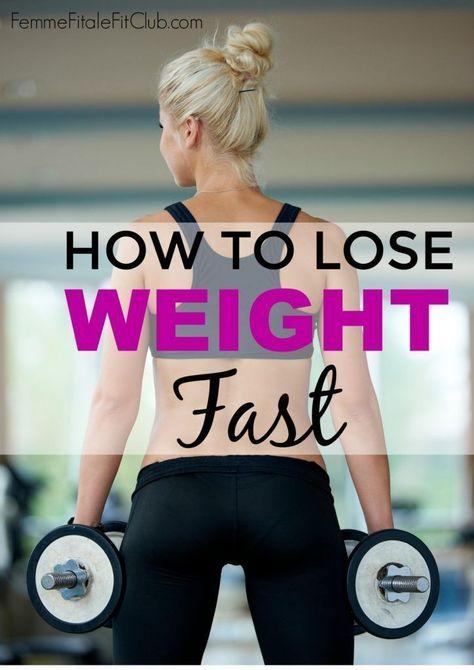 Wie man Gewicht verliert Arbeitsmotivation