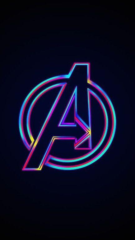 Iron Man Arc Reactor Avengers Endgame Iphone Wallpaper Fondos De