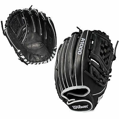 Advertisement Ebay Wilson A1000 Series 12 Wta10lf19p12 Fastpitch Softball Glove Left Hand Throw In 2020 Fastpitch Softball Gloves Softball Gloves Fastpitch Softball