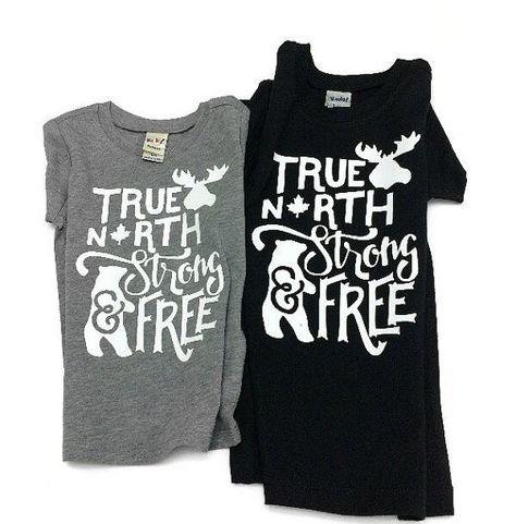 Canada Flag Moose Cute Short Sleeve Clothes for Boy Girl Dress Cotton T-Shirt Unique Bodysuit Romper,One-Piece Jumpsuit