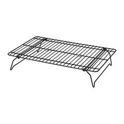 Ikea Lymmel Cooling Rack Foldable Which Makes It Easy To Store Cooling Racks Kitchen Accessories Ikea