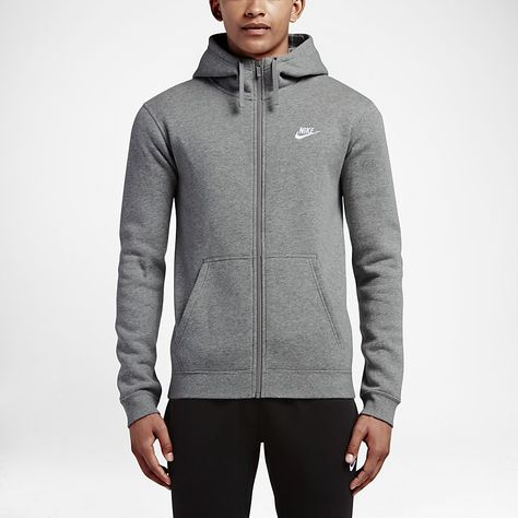 order online factory outlets discount Sweat à capuche Nike Sportswear Club Fleece pour Homme ...
