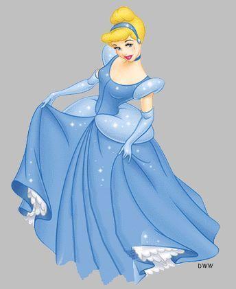 Simple Cinderella Clipart Cinderella Clip Art Let S Have A Party Pinterest Disney Princess Cinderella Disney Clipart Disney Art
