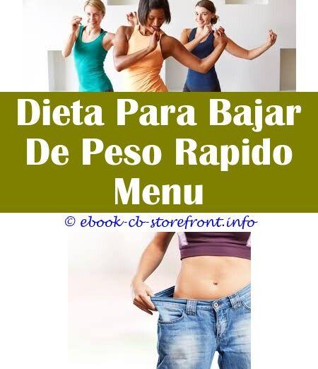 Como bajar de peso en 1 semana 5 kilos em