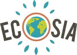 Ecosia - Die Suchmaschine, die Bäume pflanzt!