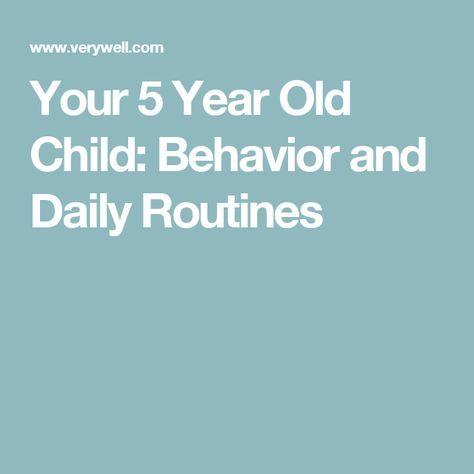 The Best Ways to Get a Preschooler to Behave