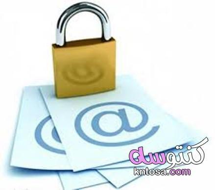 حماية الايميل من الهكر طرق حماية البريد الالكتروني من الاختراق والقرصنة كيفيةحماية البريد الالكتروني Personalized Items Person