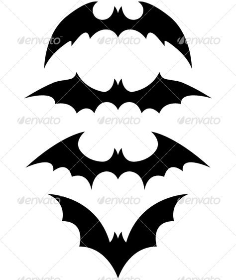 Jul 28 2014 these halloween bat decorations will provide you with ideas on how to incorporate these nocturnal creatures into your home. This paper bat is a a fun and simple diy project for kids to take part in halloween . Moldes Halloween, Soirée Halloween, Adornos Halloween, Halloween Disfraces, Halloween Season, Holidays Halloween, Halloween Icons, Halloween Design, Halloween Cut Outs