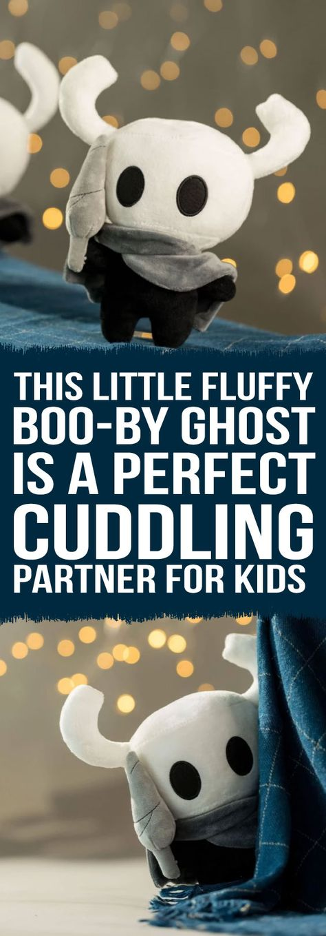 I heard that you were looking for a snuggle buddy for your little one.