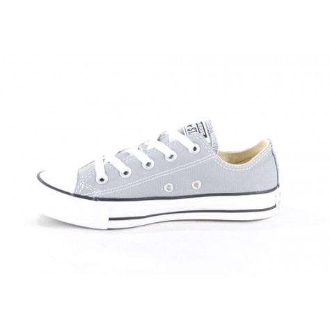 Converse 147137C Grijs #sneakers. Dames en heren modellen ...