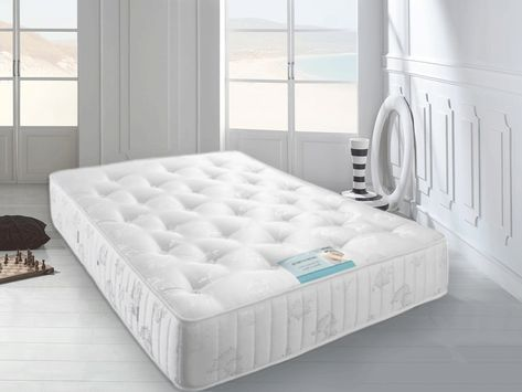 "ORTHOPEDIC Memory Foam Matress 6/"" 8/"" 10/"" Thick Single Double Super King Size"