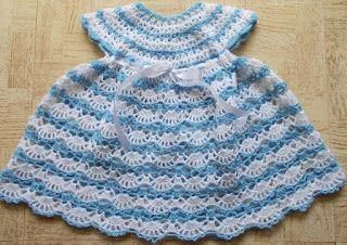 Hydrangea Dress Fashion Nova Fashion Dress Designing Software Free Download Crochetclo Crochet Patterns Baby Girl Crochet Baby Clothes Crochet Baby Girl Dress