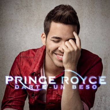 Prince Royce Darte Un Beso Recorded By Iamprinceroyce And Tiurlana Usa On Smule Sing With Lyrics To Your Favorite Karaoke Songs Prince Royce Royce Singer