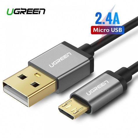 Ugreen Micro Usb 3.0 Cable For Samsung