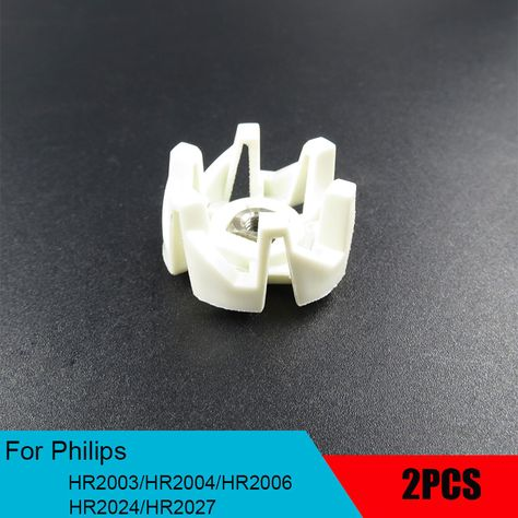 couplers Plastic Shaft Blade Foot Seat replacement for philips HR2003 hr2004 hr2006 hr2024 hr2027 Blender Knife Blender Parts