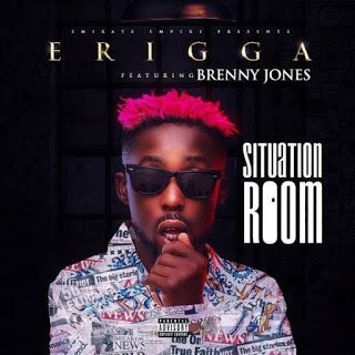 Mp Republic One Stop Entertainment Hub Download Erigga X Brenny James Situation Room Jones Music Best Rapper