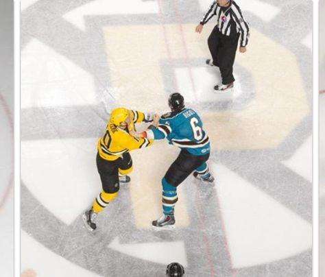 3/26/14 AHL BRUINS beat the Penguins