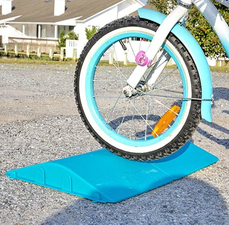Volta Bike Rodeo Speed Bumps Lightweight And Stable Obstacles