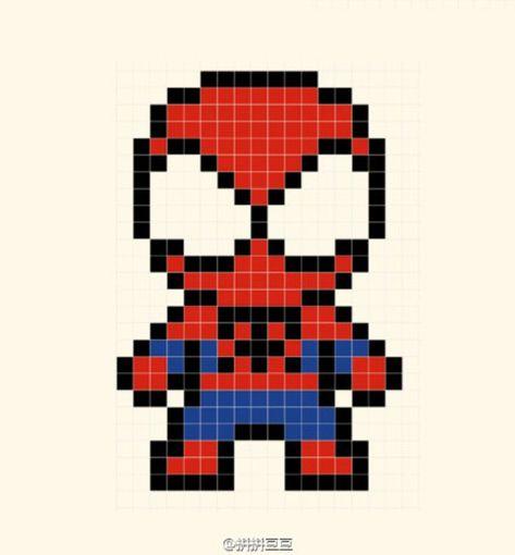 Résultat Dimages Pour Lego Ninjago Perler Beads 비즈 패턴