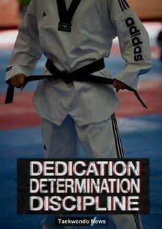 What Taekwondo Means To Me Taekwondo Training Taekwondo