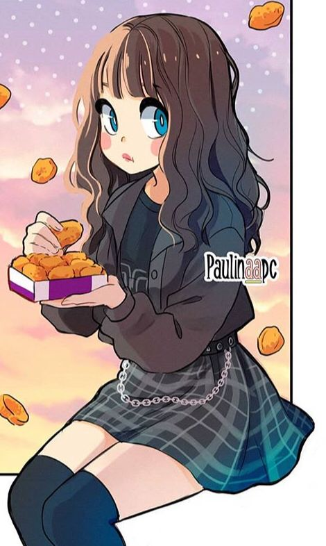 Pin By Savanna On Anime Art Girl Character Design Cute Art
