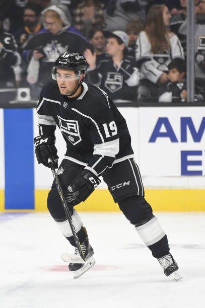 Alex Iafallo 19 La Kings La Kings Hockey La Kings Kings Hockey