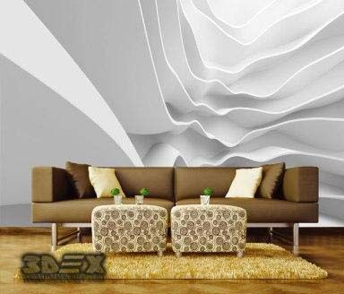 3d Effect Wallpaper Designs For Living Room Walls A Complete Guide To Choose And In 3d Wallpaper Living Room Living Room Wall Wallpaper Wallpaper House Design