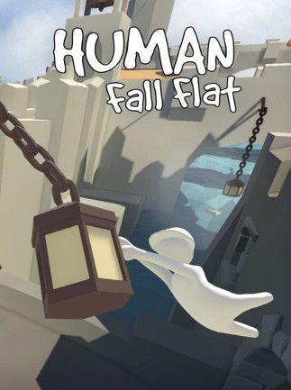 Human Fall Flat Steam Key Global Box Human Fall Flat Fall Flats Flats
