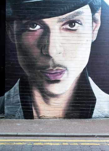 Prince, Manchester – Bewley & Ritch