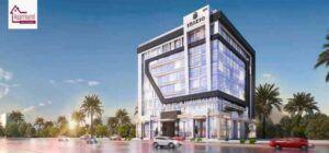 مول دورادو العاصمة الإدارية Dorado Mall New Capital House Styles Mansions Building
