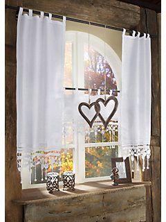 Küche & Bad « Gardinen Liliya | Window | Pinterest | Window and House