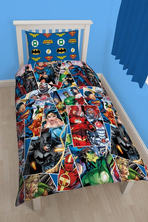Home Furniture Diy Children S Cushions Covers Justice League Invincible Superman Bedroom Accessory Home Decor Filled Cushion Bortexgroup Com