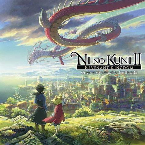 Ni No Kuni II: Revenant Kingdom OST   Soundtrack Tracklist   2021