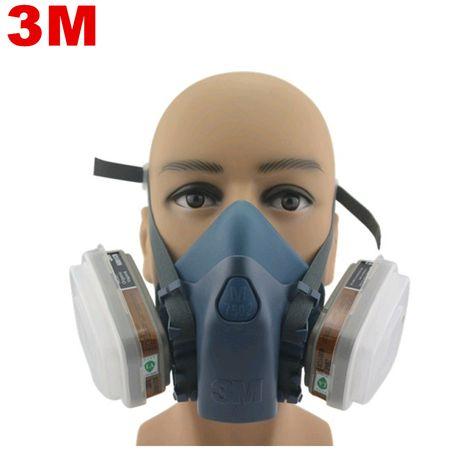 masque peinture 3m 7502